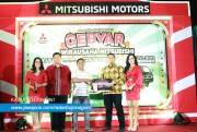 Lebih Dekat dengan Konsumen, Mitsubishi Srikandi Gelar Gathering