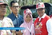 Giega Syahrada Mustofa Pelukis Anak, Spesialis Lukisan Cerita Rakyat