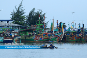 Baru Pindah, Nelayan Kembali ke TPI Lama