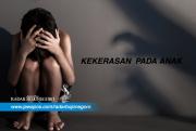 Terdakwa Penyetrum Anak Lakukan Pledoi