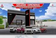 Dealer Resmi Kendaraan Penumpang Mitsubishi Pertama di Tuban