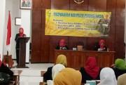 Andajati Noor Nahar Hussein Kembali Pimpin Perwosi