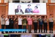 Komnas Perlindungan Anak Beri Penghargaan ke Kapolres Tuban