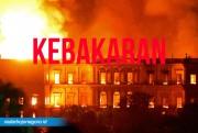 Selama Sepuluh Bulan Kerugian Kebakaran Rp 5 Miliar