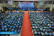 Unirow Peringkat 187 PT Se-Indonesia