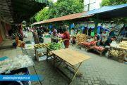 Mengeluh Sepi, Pedagang Tuntut Pemkab untukBisa Meramaikan Pasar