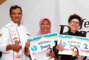 Menu Ini Terpilih Jadi Juara Lomba Cipta Menu Takjil Festival Ramadan