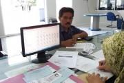 Tiga RW Mendaftar Lomba Kampung Tematik Kademangan Bangkit