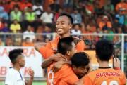 Sikat Kresna FC 0-4, Persekabpas Pede Songsong 16 Besar
