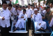 Sudah Diaudit, Paslon ADJIB Selama Kampanye Habiskan Dana Segini