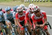 Begini Persiapan Cyclist Probolinggo Nandra Eko Jelang Asian Games