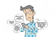 Selalu Nyalakan GPS Ponsel Suami Demi Hilangkan Kecurigaan