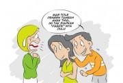 Maunya Tambah Anak, Ehhh Suami Malah Tambah Istri