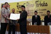 Bila Resmi Jadi Wali Kota, Habib Hadi Bakal Jarang Pakai Sarung