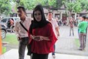 Klarifikasi Status Agustina, KPU Datangi Pengadilan Tipikor