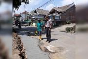 Mulai Garap Pelebaran-Perbaikan Jalan di Nongkojajar