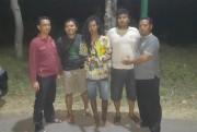 Pemuda Desa Tampung di Rembang Ini Nekat Jadi Kurir demi SS