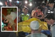 Polisi Kesulitan Ungkap Pembunuhan Penjual Nasi di Pasar Sukorejo