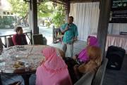 KAHMI Dakwah Sunan Ampel Gelar Halal Bihalal-Bentuk Pengurus Anyar