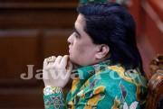 Jaksa Tak Siap, Sidang Tuntutan Dimas Kanjeng Ditunda
