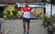 Alhamdulillah….Eko Febrianto, Pesilat Jombang Ini Raih Medali Perunggu di Sea Games Malaysia