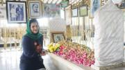 Nyekar ke Rembang, Puti Guntur: Kartini Inspirasi Bagi Perempuan