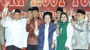 Gus Ipul-Puti Jadi Bintang Haul Bung Karno