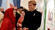 Jokowi: Mbak Puti, Jaga Pancasila