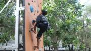 Climber Lebih Memilih Bekerja