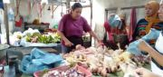 Harga Telur dan Daging Ayam di Jombang Terus Naik