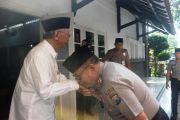 Kunjungi Tebuireng, Kapolda Jatim: Polisi dan Ulama Harus Bergandengan