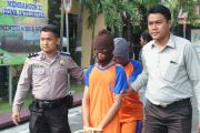 Dua Pelaku Pembuangan Bayi Ditangkap Saat Kembali ke TKP
