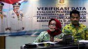 Kinerja PPPA Jombang Dievaluasi Jelang Anugerah Parahita Ekapraya