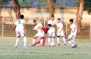 Skuad Bledug Kelud Gilas Persepon 3-0