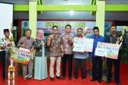 Masyarakat Antusias Ciptakan Lingkungan Bersih dan Bebas Narkoba