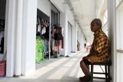 PD Pasar Minta Pedagang Bersihkan Barang yang Tersisa