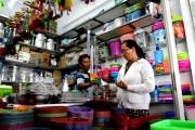 Pasar Setonobetek: Pedagang Mulai Bersedia Pindah ke Lantai 2