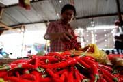 Usai Sumbang Inflasi, Sayur Ini Malah Turun Harga