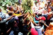 Tradisi Kebur Ubalan di Kabupaten Kediri