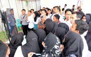CPNS Kediri: Usul SKD Jadi 120