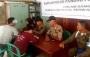 Satpol PP Kediri Jaring Mahasiswi dan Karyawan yang Berduaan di Kos