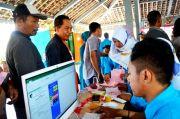 Desa Pelem Gunakan Barcode sebagai Pengganti Nomor DPT