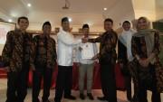 Top Ditetapkan Bupati-Wabup Kudus, Dilantik 17 September