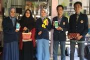 Keren, Nih Penampakan Aplikasi Android BANG SAM Karya Mahasiswa UMK