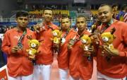 Lagi, Atlet Jepara Sumbang Medali Asian Games