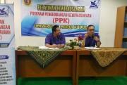 UMK Latih Wirausaha melalui PPK