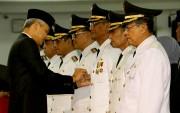 Usai Dilantik, Bupati Kudus Langsung Diberi PR Gubernur Jateng