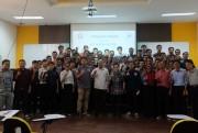 Keren! Mahasiswa Undip Dikuliahi Teknologi dan Bisnis Sepeda Motor