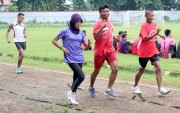 PAMI Kudus Bidik Medali Usia Senja di OpenMasters Athletics