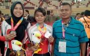 Raih Empat Medali, Atlet Para Cycling Asal Grobogan Harumkan Indonesia